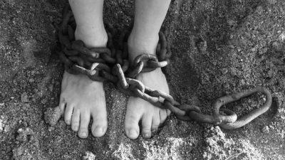 Co když otroctví nikdy neskončilo?