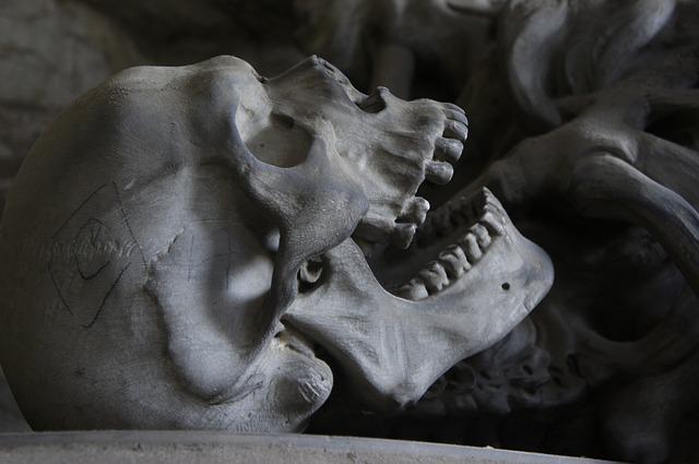 Se smrtí je někdy fakt sranda....